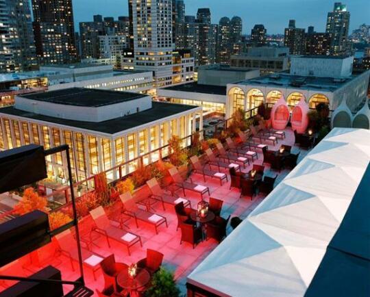 The Empire Hotel New York City- Photo3