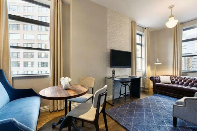 The Frederick Hotel- Photo2