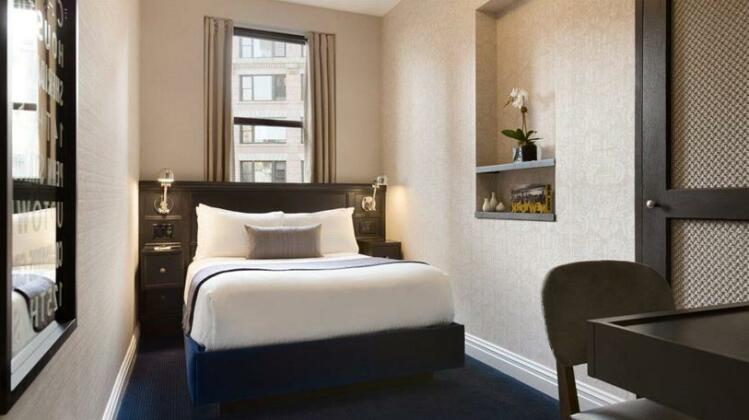 The Frederick Hotel- Photo3