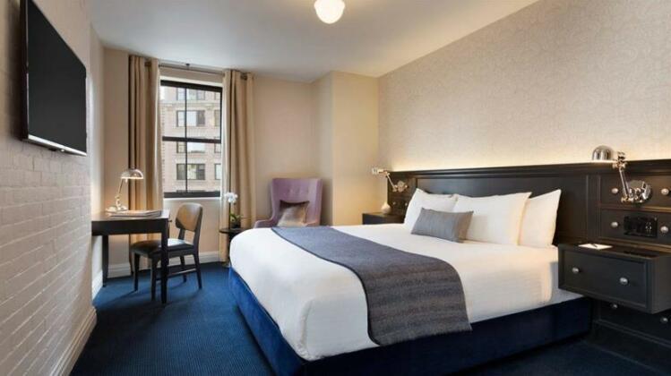 The Frederick Hotel- Photo4