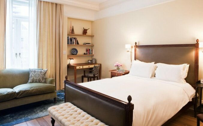 The Greenwich Hotel- Photo2