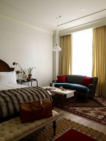 The Greenwich Hotel- Photo3