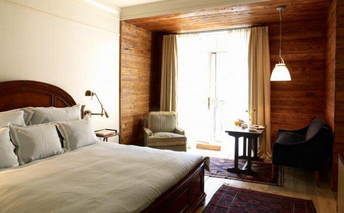 The Greenwich Hotel- Photo4