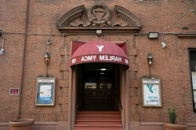 The Harlem YMCA