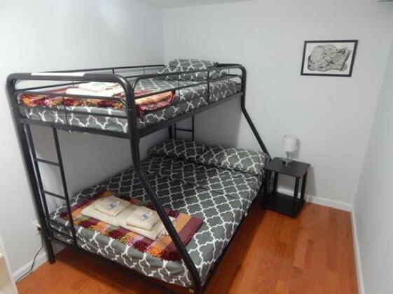 The Madison House Sleeps 8- Photo2