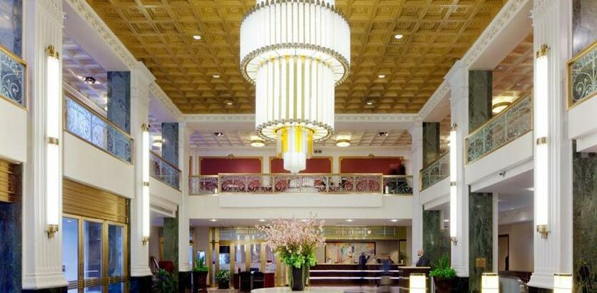 The New Yorker A Wyndham Hotel- Photo4
