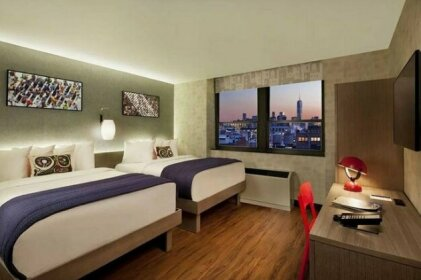 The Paul Hotel NYC-Chelsea an Ascend Hotel Collection Member