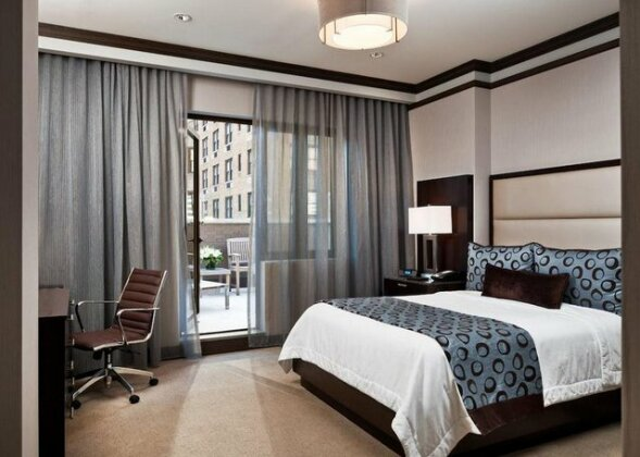 The Pearl Hotel New York City- Photo2
