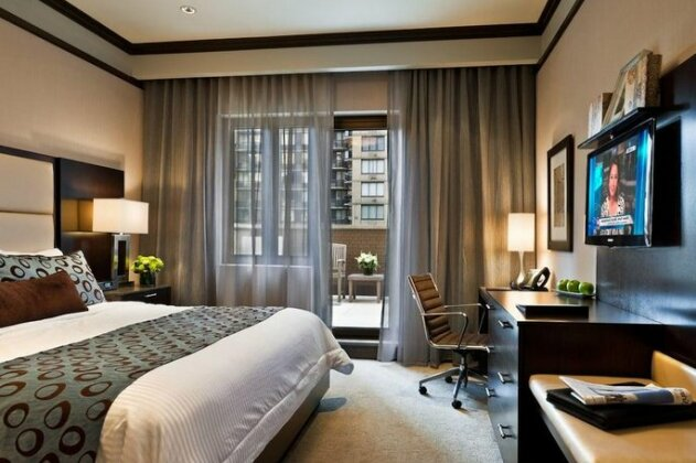 The Pearl Hotel New York City- Photo5