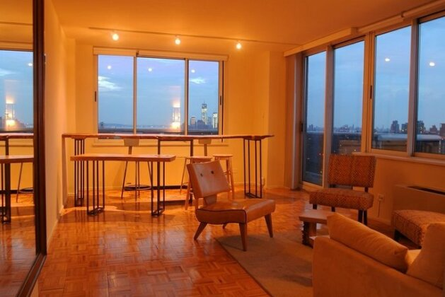 The Penthouse Organic & Modern in Times Square- Photo2