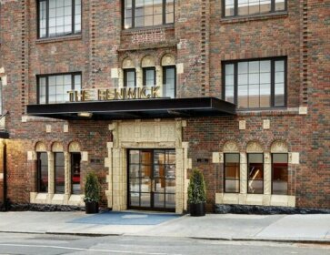 The Renwick Hotel New York City Curio Collection by Hilton