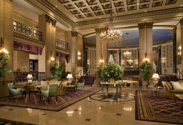 The Roosevelt Hotel- Photo2
