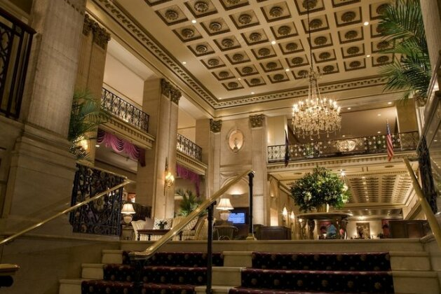 The Roosevelt Hotel- Photo3