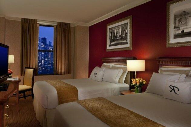 The Roosevelt Hotel- Photo5