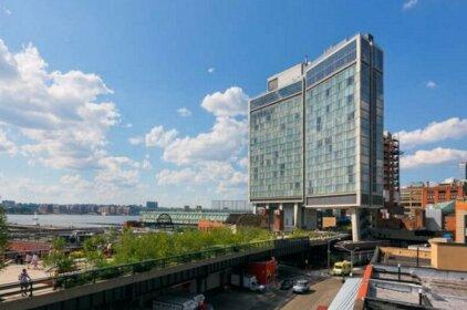 The Standard High Line New York