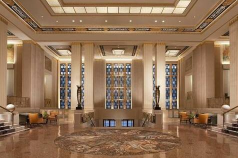 The Waldorf Astoria - Photo4
