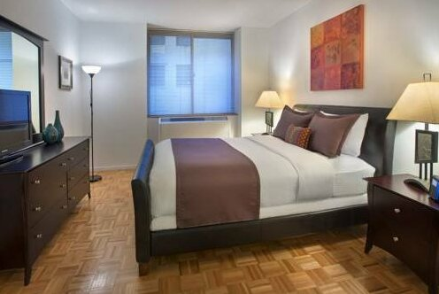 Times Square at Avalon Midtown West - A Premier Furnished Apartment- Photo3