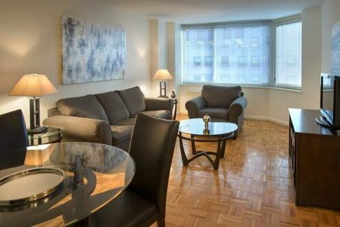 Times Square at Avalon Midtown West - A Premier Furnished Apartment- Photo4