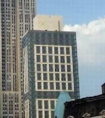 Tower 31 Apart Hotel