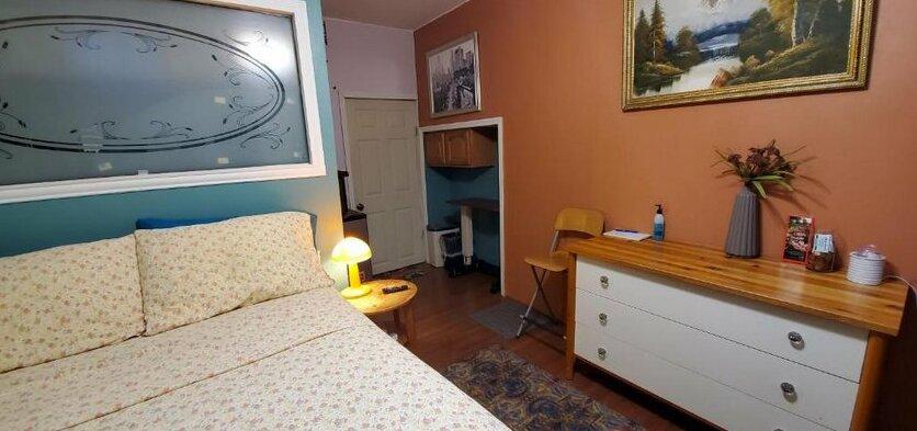 Tulsi's Cozy Studio- Photo3