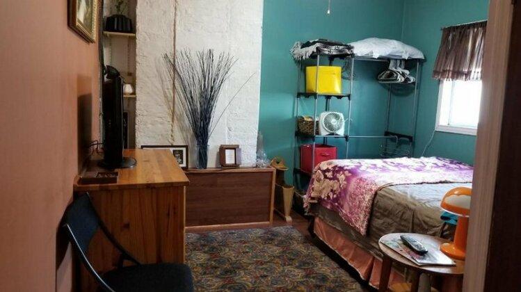 Tulsi's Cozy Studio- Photo5