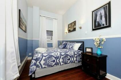 Two Bedroom Apartment - East 34th Street