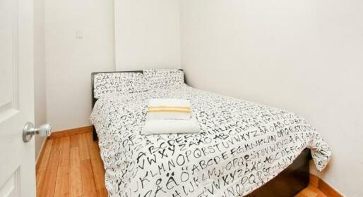 Two Bedroom Apartment - West 48th Street
