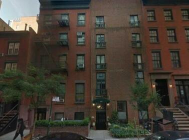 Two Bedroom Townhouse - East 15th Street