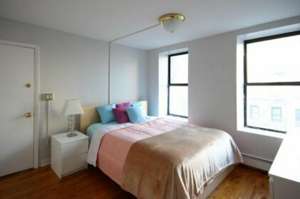Two Bedrooms in New York