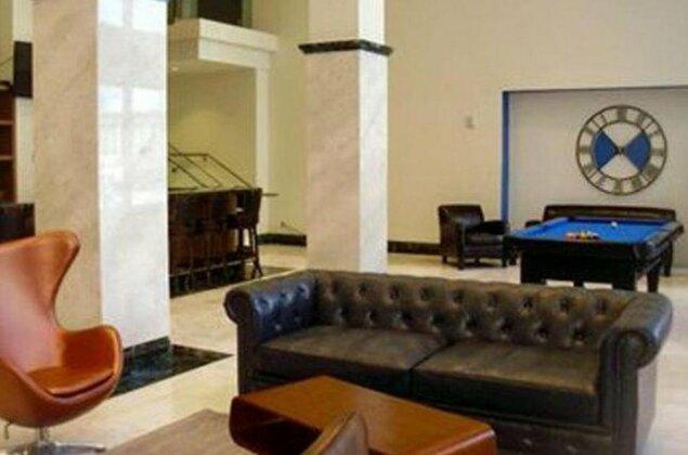 Umbrella Hotel Queens Airports- Photo3