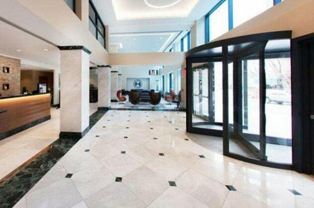 Umbrella Hotel Queens Airports- Photo4