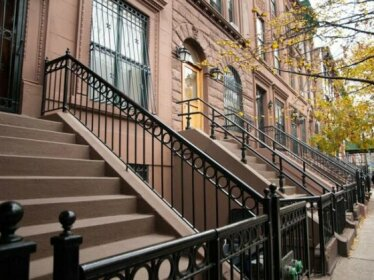 Upper West Brownstone Unit 1