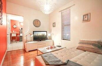 Washington Heights Apartment- Photo2