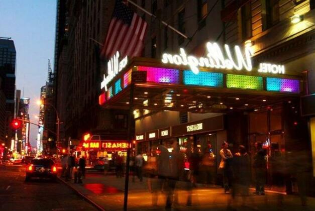 Wellington Hotel New York City- Photo3