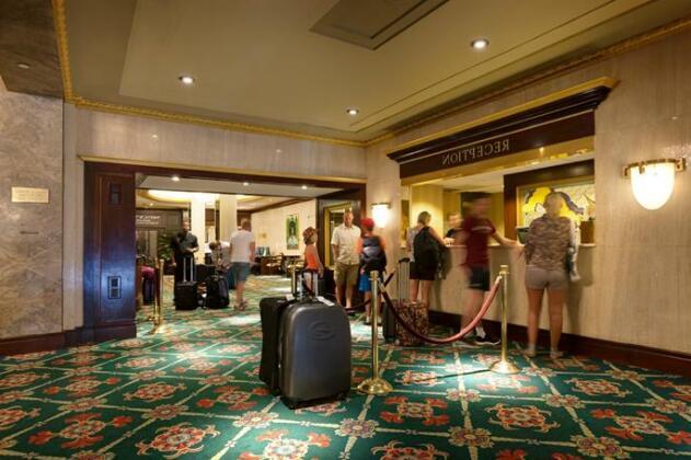 Wellington Hotel New York City- Photo4