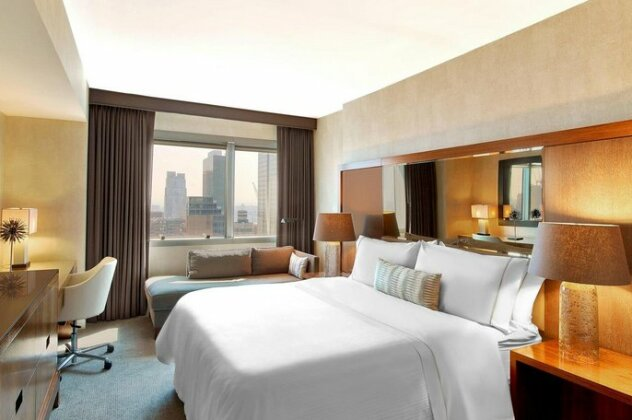 Westin New York at Times Square- Photo3