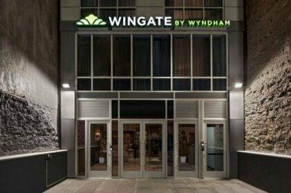Wingate by Wyndham Manhattan Chelsea