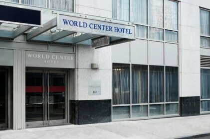 World Center Hotel