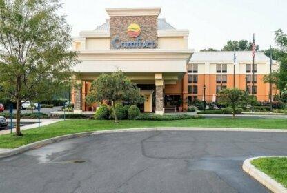 Comfort Inn and Suites Newark Newark