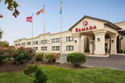 Ramada by Wyndham Newark Wilmington
