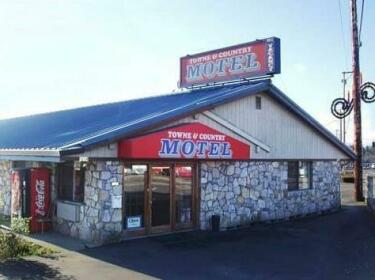Towne and Country Motel