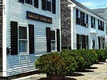 The Market Street Inn