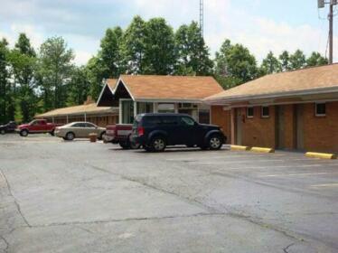 Budget Lodge Newton Falls