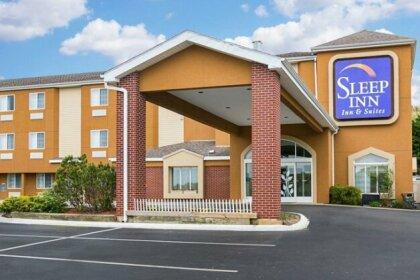 Sleep Inn & Suites Niantic