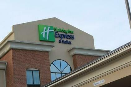 Holiday Inn Express Niles
