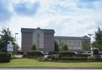InTown Suites Norfolk