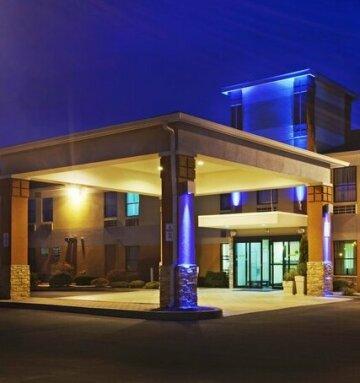 Holiday Inn Express North Attleboro