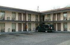 Deluxe Inn North Augusta