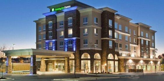 Holiday Inn Express - North Augusta South Carolina