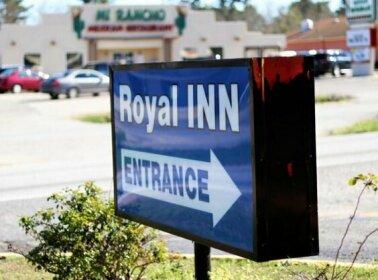 Royal Inn North Augusta